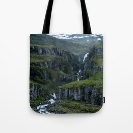 Rift Valley Tote Bag