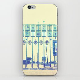 That Side of Town iPhone Skin