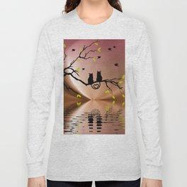 Springtime Love Long Sleeve T-shirt