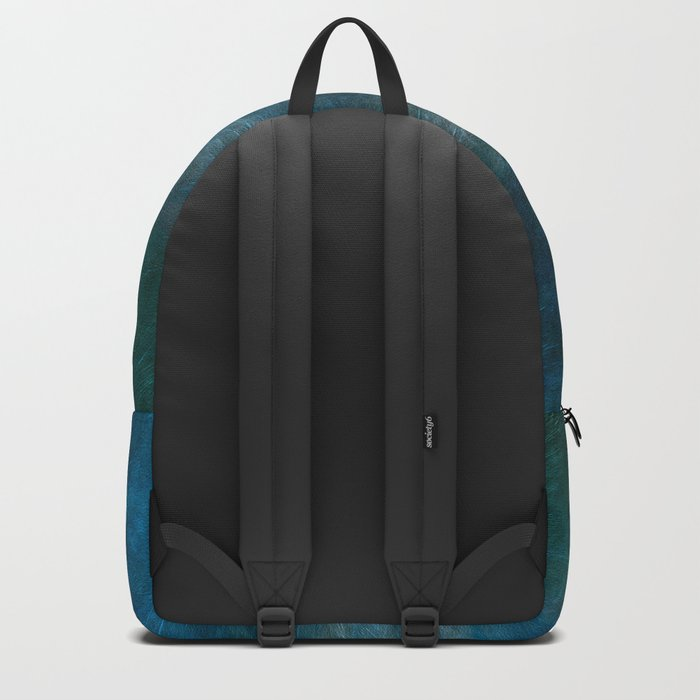 Amazing Nature - Ocean 2 Backpack