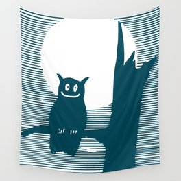Am I what I seem? Wall Tapestry