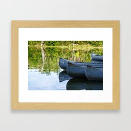 Ready to go Framed Art Print