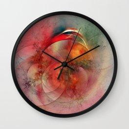 Targa Wall Clock