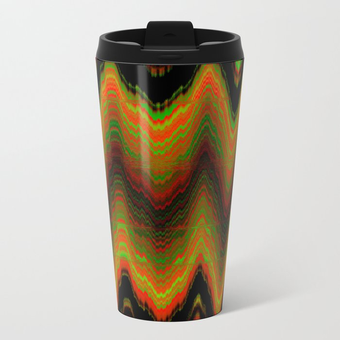 Mapped Out Travel Mug