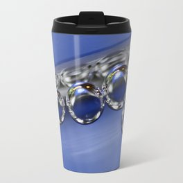 Carbon dioxide Travel Mug