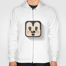 minnie mouse cutie Hoody