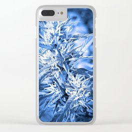 msdjwp107 Clear iPhone Case
