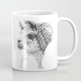 Wooly Llama Coffee Mug
