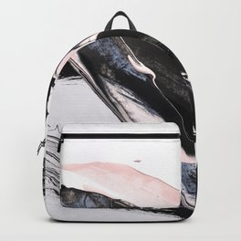 Peach Blast Backpack