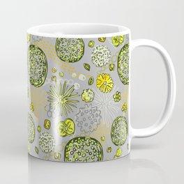 Algae mix Coffee Mug