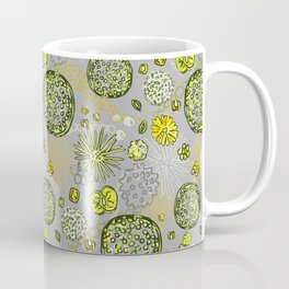 Algae mix Coffee Mug