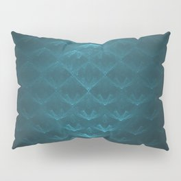 Squirtle Shell Pillow Sham