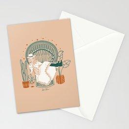 Texas Bohemia Stationery Cards