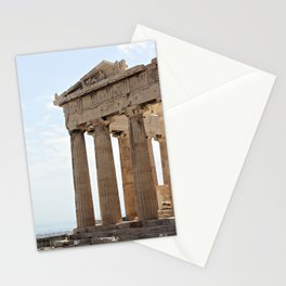 Parthenon. Stationery Cards