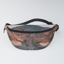 Mooned Fanny Pack