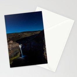 Palouse Falls - Washington Stationery Cards
