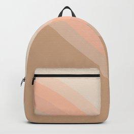Soft Light Hillside Backpack