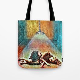 Morning Found Her Tote Bag