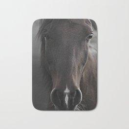 DARK HORSE Bath Mat