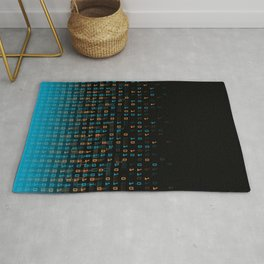 Binary Speed Rug
