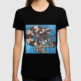 Dax's Dominion T-shirt