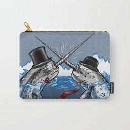Gentlemen's Duel Carry-All Pouch