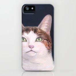 Layla iPhone Case