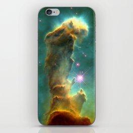Eagle Nebula iPhone Skin