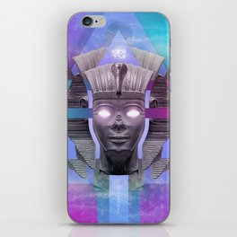 Amenophis II iPhone Skin