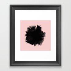Yin  Framed Art Print