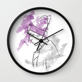 fashionable Wall Clock