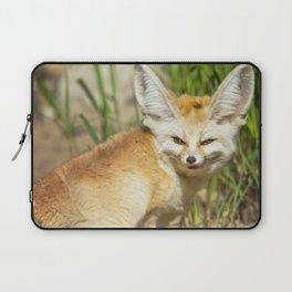 Fennec Fox Laptop Sleeve