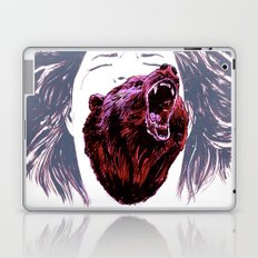 Cry for the lost Laptop & iPad Skin
