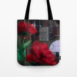 Moody room Tote Bag