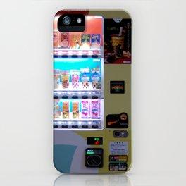Jihanki iPhone Case