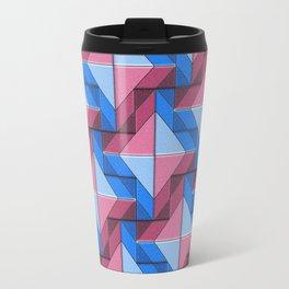 Geometrix XXIX Travel Mug