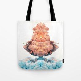 Entities Tote Bag