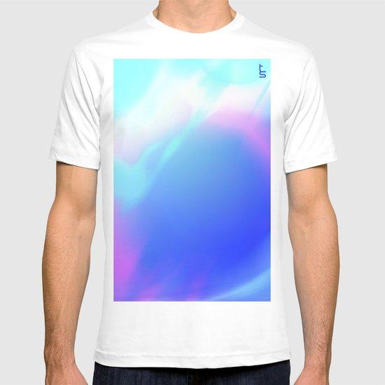 Pastel Vortex T-shirt