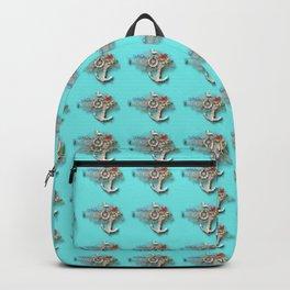 Seagull Worthy Backpack