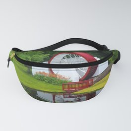 Wheel House Photography Fanny Pack