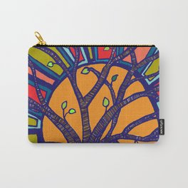 Deerland Carry-All Pouch