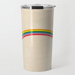 Coat of Many Colors Travel Mug