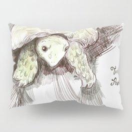 Tortoise power! Pillow Sham