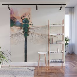 Evanescent Wall Mural