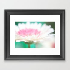 I'm going to love you. Framed Art Print