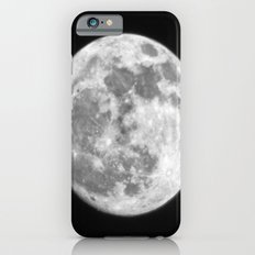 full moon iPhone 6s Slim Case