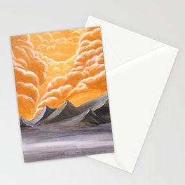 Greyfield Stationery Cards