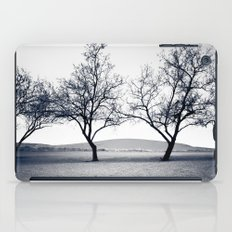 bruneau sand dunes. iPad Case