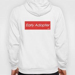 Early Adopter Bitcoin Hoody