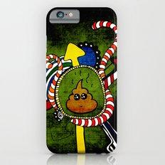 Ssh! Slim Case iPhone 6s